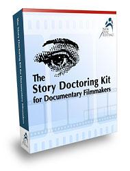 Story Doctoring Kit, $67